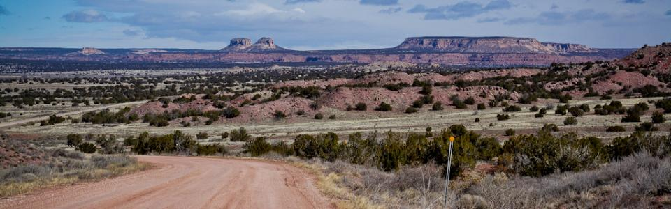 NEW MEXICO LOCATION SCOUT
