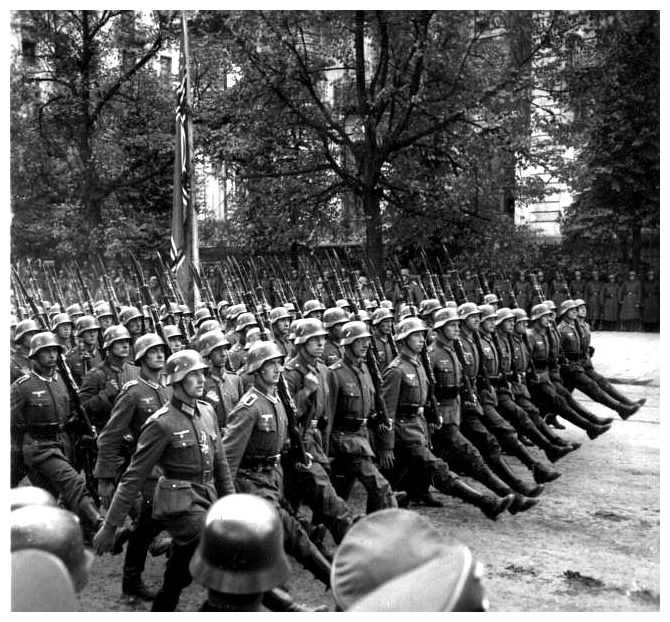 the origins of the second world war in germany From its first publication in 1961, ajp taylor's book, the origins of the second world war has been at the heart of controversy because of his unorthodox treatment of hitler's contribution to the outbreak of war.